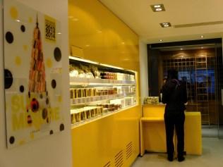 巴黎低於10歐的美食甜點ㄧL'éclaire de génie -6
