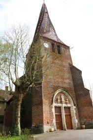 莫爾旺(Morvan)教堂