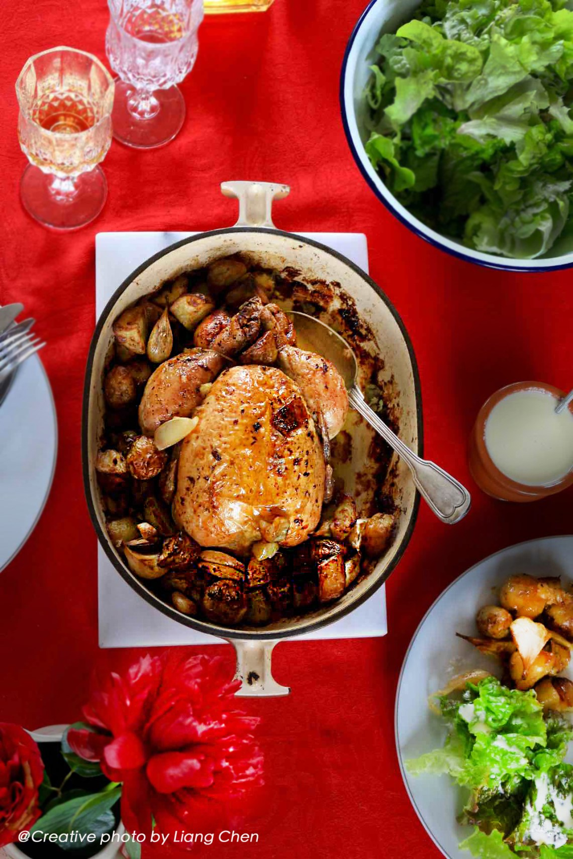 Poulet roti-2
