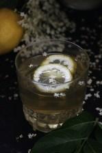 法國家常飲品-接骨木花濃縮糖漿SIROP DE FLEURS DE SUREAU