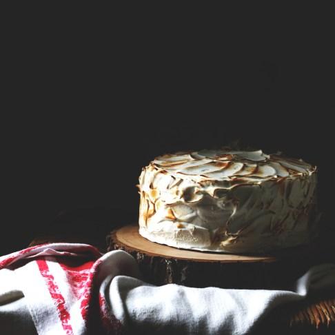 拉奇2018年生日蛋糕 挪威是歐姆蕾蛋糕
