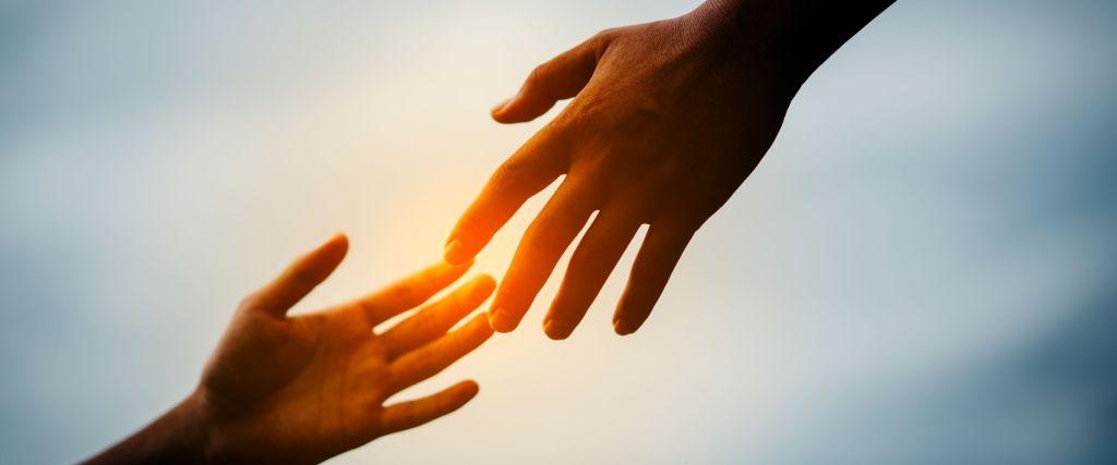Seelenmentor - Finde den Kontakt zu dir selbst und der Welt