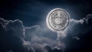 Vollmond Ritual Dezember 2020 Sternzeichen Krebs