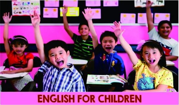 English for Children LIA Semarang
