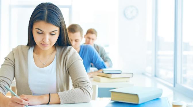 KURSUS TOEFL PREPARATION
