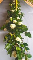 Flowers by Wynne garlands