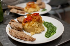 The Pot Cafe pop up- 'Married' Fava