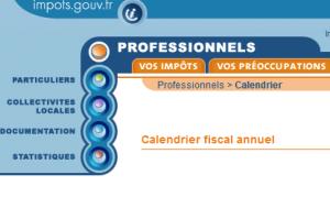 liasse-fiscale-2015 revenu 2014