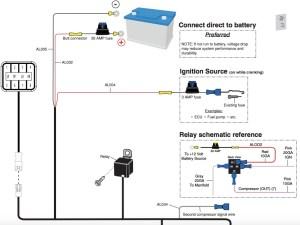 How to Install Air Lift Performance V2 Autopilot Digital