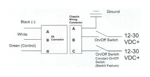 Baja Designs Wiring Diagram  Somurich