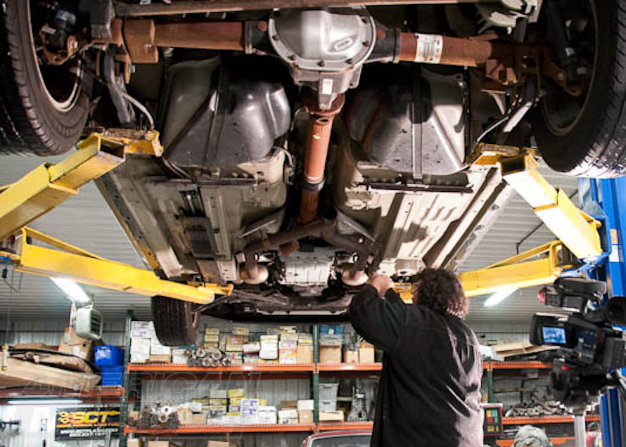 how to modify your v6 mustang s exhaust