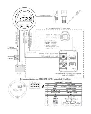 Ford Oil Pressure Switch Wiring Diagram   Online Wiring Diagram