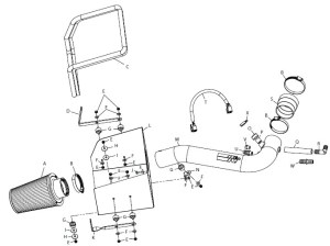 2002 Chevrolet Silverado 1500 4 3l Intake Diagram  Best Place to Find Wiring and Datasheet