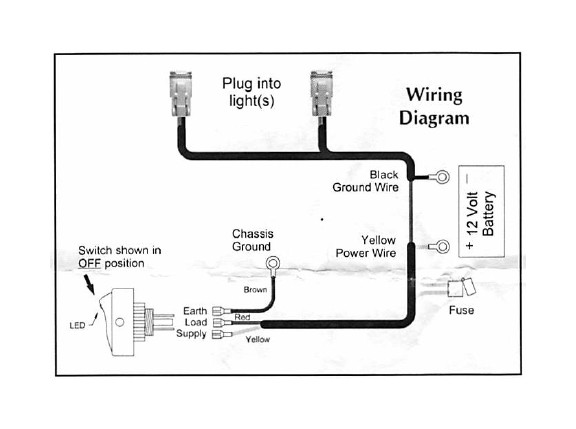 Emejing Kc Hilites Wiring Diagram Pictures Images for image wire – Kc Hilites Wiring Diagram