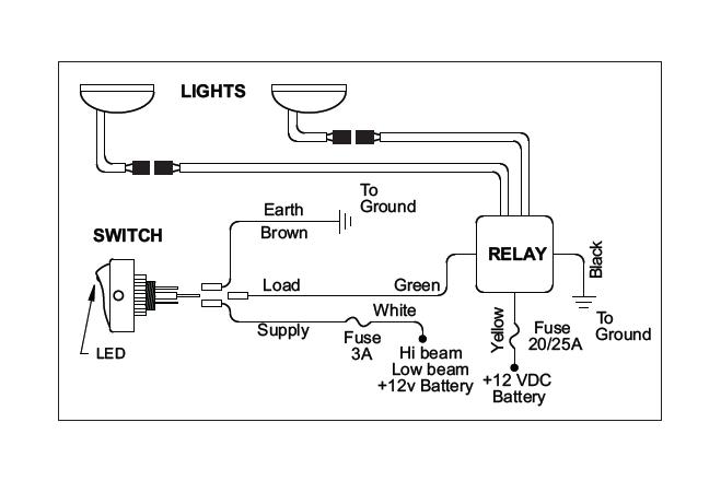 diagram kc hilites wiring diagram full version hd quality
