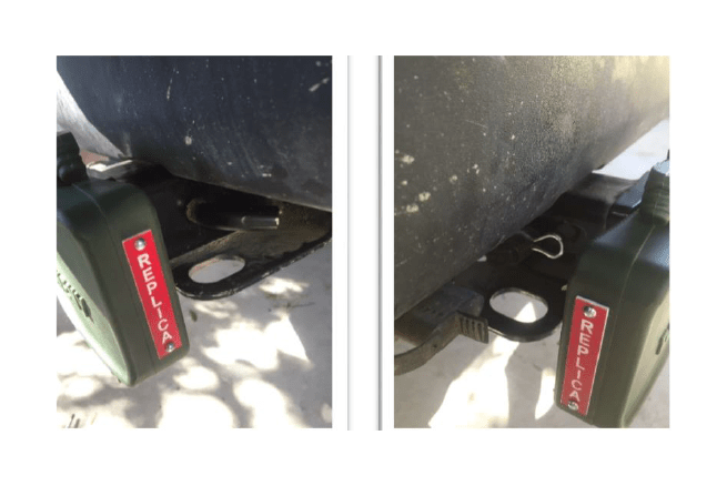 How To Install Claymore Hitch Cover On Your Wrangler