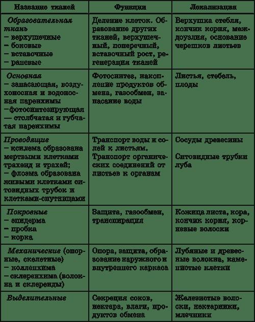 ГДЗ решебник по биологии 10-11 класс рабочая тетрадь Саблина Дымшиц