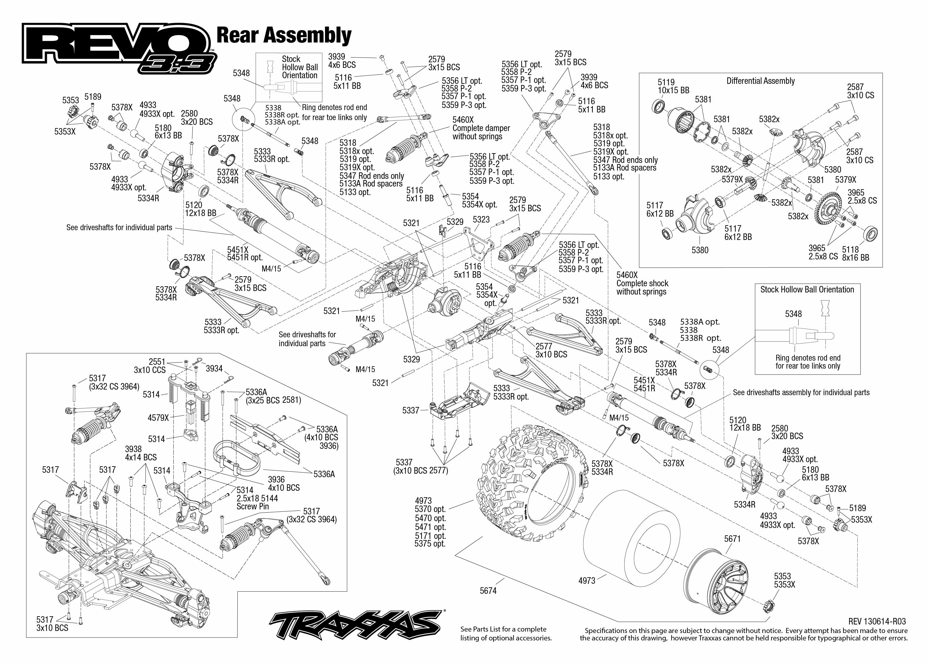 Traxxas 3 3 Engine Rebuild Instructions
