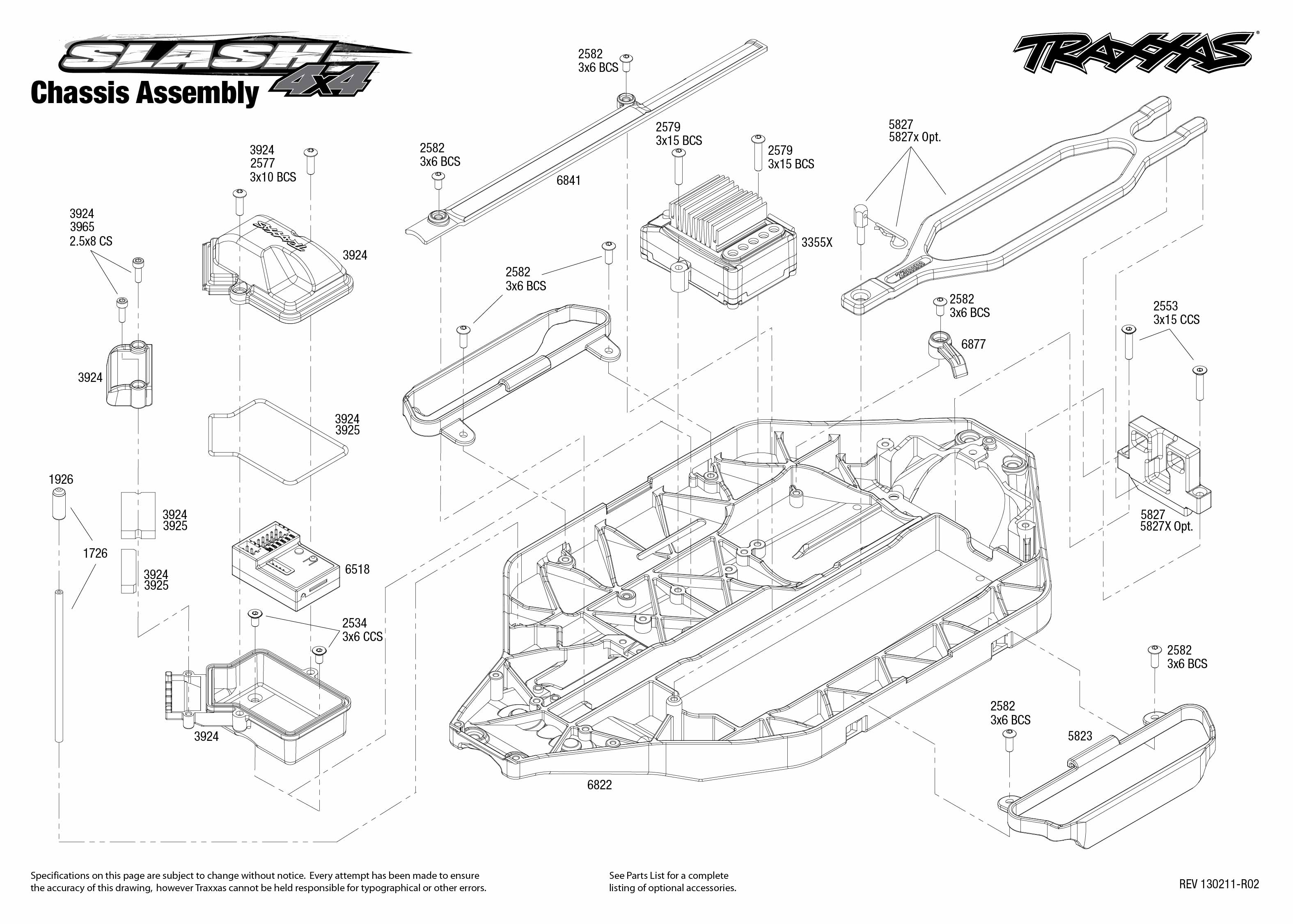 Traxxas T Maxx Manual