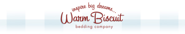 Kidsbedding blog warm biscuit bedding company email for Warm biscuit bedding company