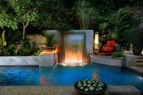 waterfall lighting takethreelighting com