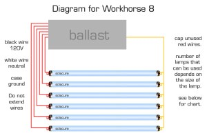 Workhorse 8 diagram