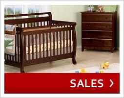 Million Dollar Baby Parker Crib Daily Trending