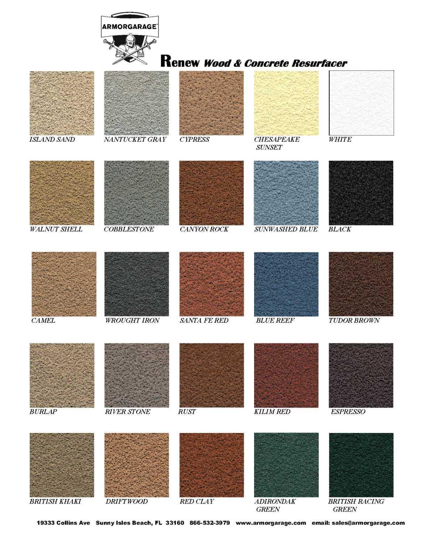 Image Result For Roof Restoration Colours