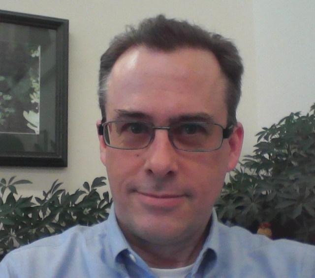 Michael Dudley