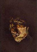 Frankenstein's Monster by Barry Moser