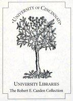 cazden_bookplate