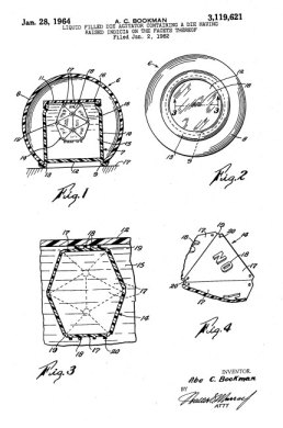 Eight Ball Patent
