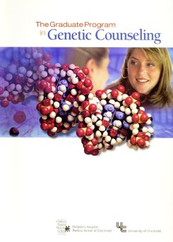 Genetic Counseling Brochure
