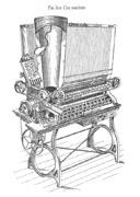 Cox Machine