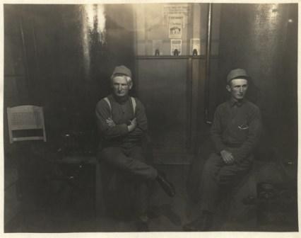The McNamara Brothers