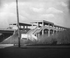 Marshall Avenue Station