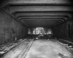 April 8, 1921, 11:30 a.m. - Station just west of Vine Street