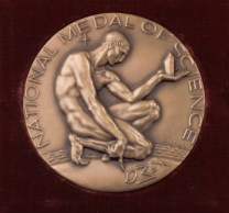 National Medal of Science (front)