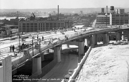 Columbia Viaduct