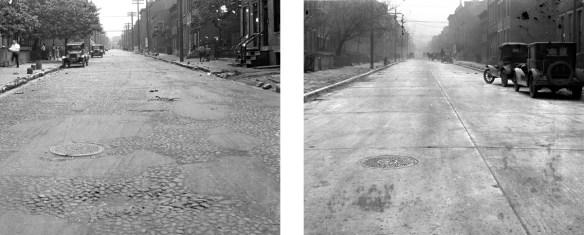 Barr Street Improvements