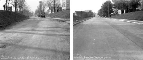 Losantiville Avenue