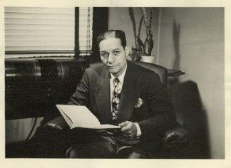 Theodore Berry