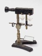 A circa 1928 Bock-Benedict colorimeter