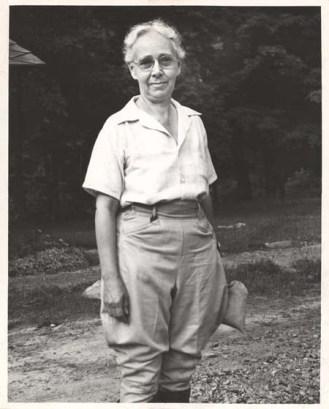 Lucy Braun