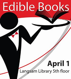 Edible Books