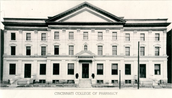 Cincinnati College of Pharmacy