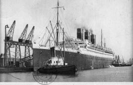 SS Paris