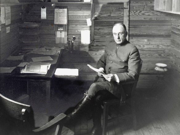 Major Christian R. Holmes