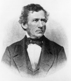 Dr. Daniel Drake