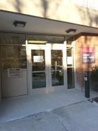 GMP entrance